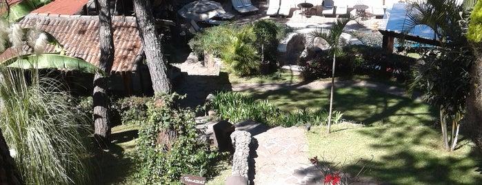 """Resort & Spa """"Loto Azul"""" is one of Orte, die Miguel Angel gefallen."""