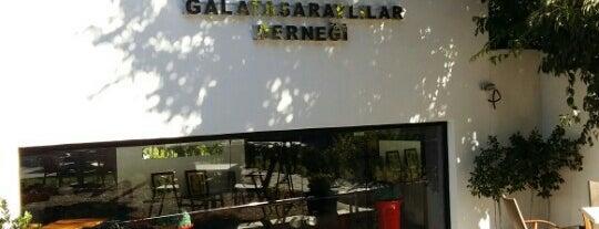 Antalya Galatasaraylılar Derneği is one of Antalya.