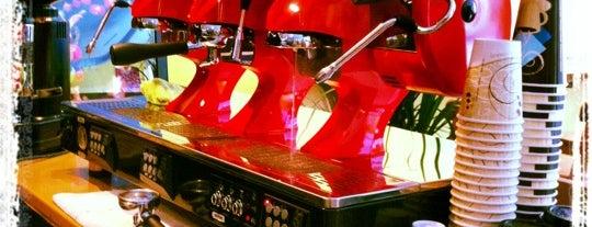Bluebird Coffee is one of Locais curtidos por Catador.