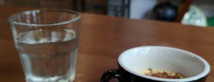 Shin Coffee is one of HCM.