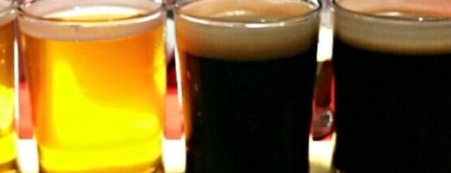 Beachwood BBQ & Brewing is one of Los Angeles + SoCal Breweries.