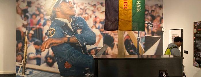 New Orleans Jazz Museum is one of Posti che sono piaciuti a Eduardo.