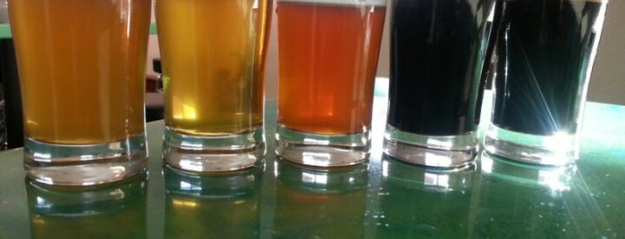 El Segundo Brewing Company is one of Los Angeles + SoCal Breweries.