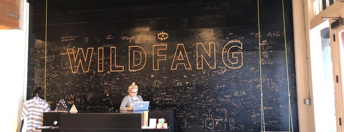 Wildfang is one of Portland.