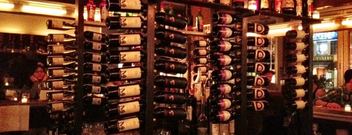 Bar Veloce is one of City Guide: New York, New York.
