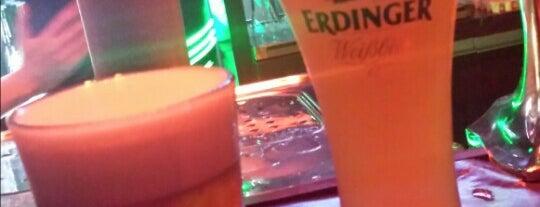 John Gow Irish Pub is one of Locais Preferidos Fly Burgers.