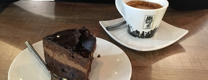 B/ •work Cafe•
