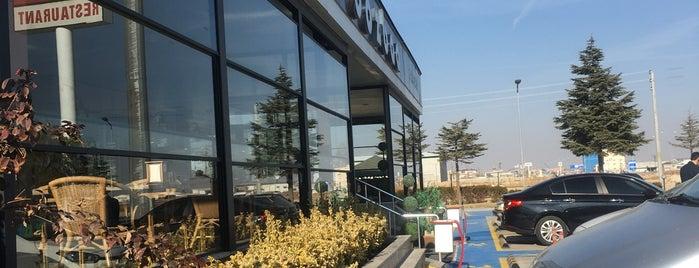 bozbaa restaurant is one of Hüseyin : понравившиеся места.