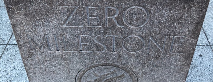 Zero Milestone is one of ♡DC.