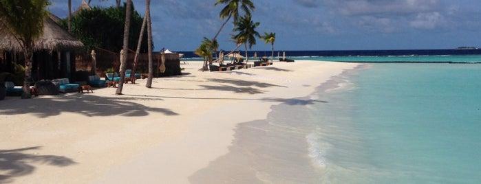 Constance Halaveli Maldives is one of Onur 님이 좋아한 장소.
