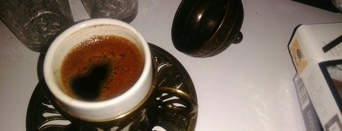 bagd'ad cafe is one of Posti che sono piaciuti a Alp Gökçe.