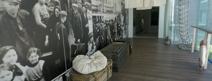 South African Jewish Museum is one of lua de mel.