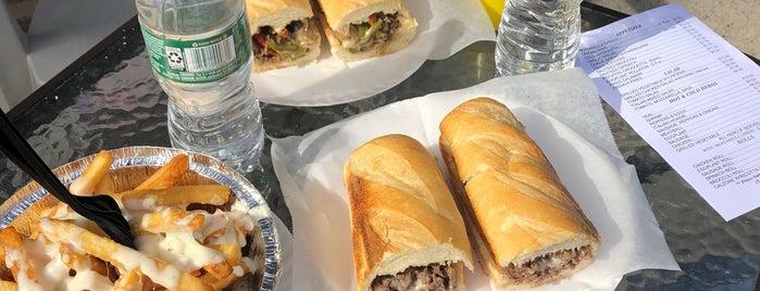 Philadelphia Grille is one of NYC Top 50 Restaurants.