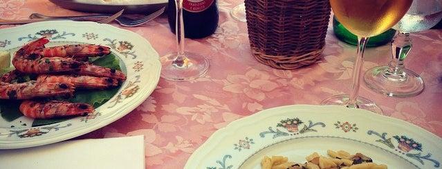 Ristorante Gorgonia is one of Italia.