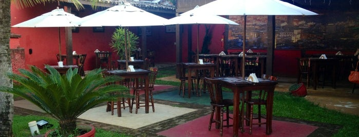 Mergellina is one of Restaurantes Favoritos.