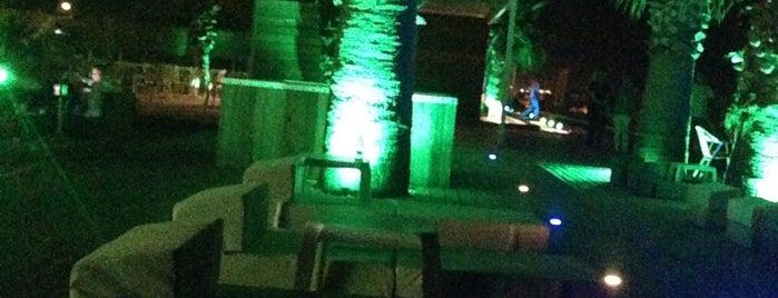 Cappello Beach Club is one of Orte, die Fatih gefallen.