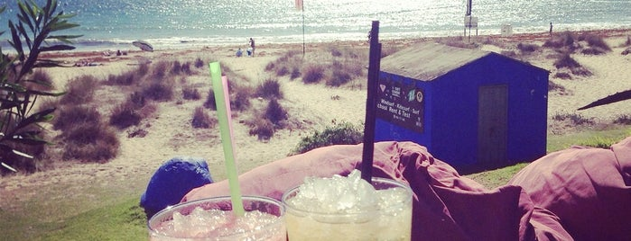 Surf Center Tarifa is one of Roさんのお気に入りスポット.