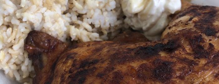 Hawaii's Favorite Kitchens is one of Hawaii Restaurants.