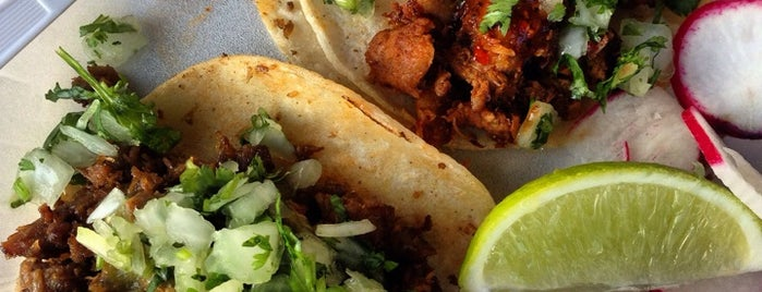Lilly's Taqueria is one of Travel Guide to Santa Barbara.