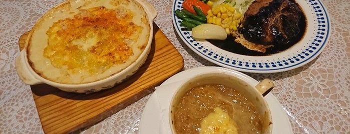 CARO is one of 飲食店リスト.