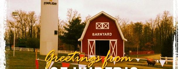 Joe Huber's Family Farm & Rest. is one of Posti che sono piaciuti a Cody.