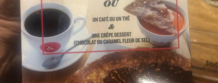 Juliette & Chocolat is one of Lieux qui ont plu à Jacobo.