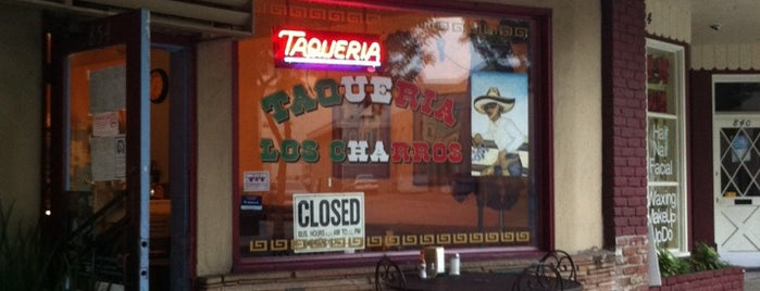 Taqueria La Espuela is one of MV To Do.