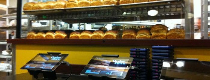 Specialty's Café & Bakery is one of Gespeicherte Orte von Lexi.