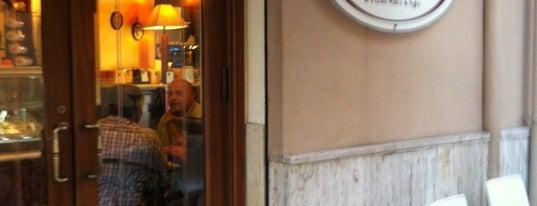 Bar Ariston is one of Posti salvati di Daniele.