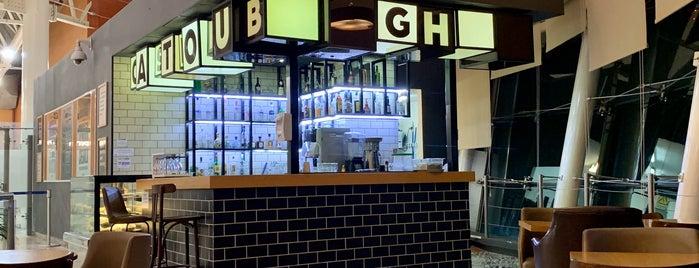 Gastro Hub is one of Daniel : понравившиеся места.