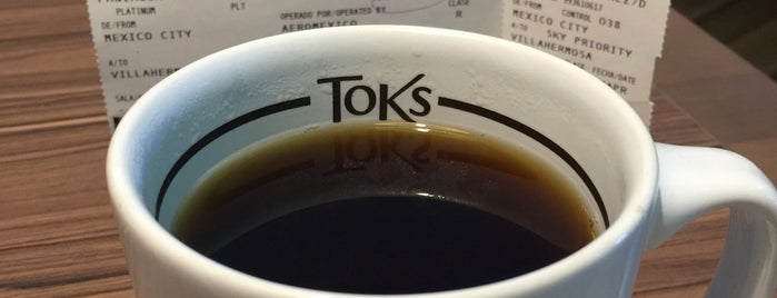 Toks is one of Daniel: сохраненные места.