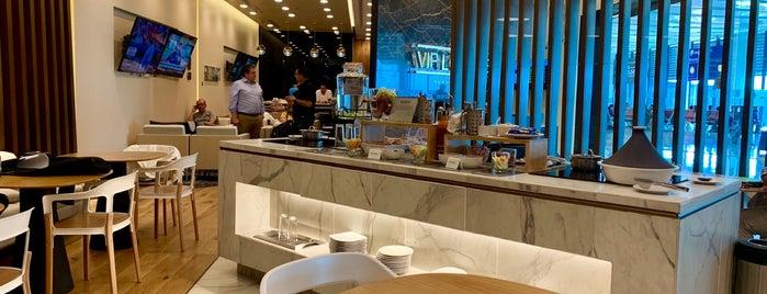 VIP Lounge Hermosillo (HMO) is one of Daniel 님이 좋아한 장소.