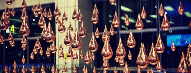 Kinetic Rain is one of Locais curtidos por Katariina.