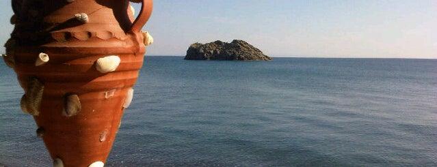 Aeagean is one of Tempat yang Disukai Gurkan.