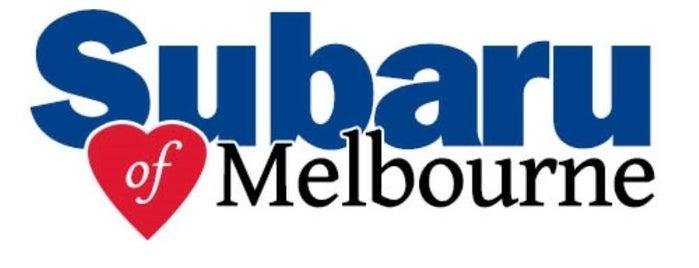 Subaru of Melbourne is one of Orte, die Bayana gefallen.