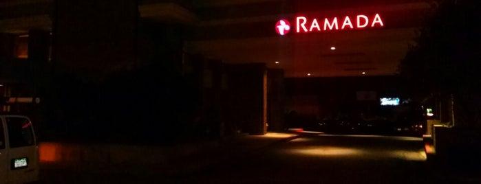 Ramada Inn & Suites Glenwood Springs is one of Posti che sono piaciuti a Katherine.