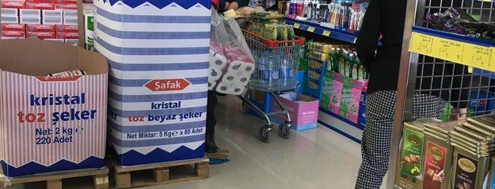 Geyikli Bim is one of CanBeyaz : понравившиеся места.