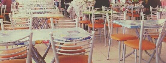 30. Yıl Cafe is one of Tempat yang Disukai İsrafil.
