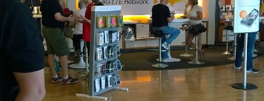 AT&T is one of Baton Rouge Shopping.
