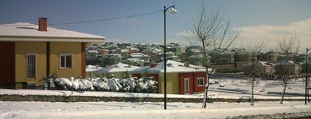Arnavutköy is one of İstanbul'un İlçeleri.