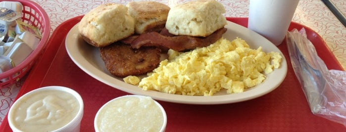 Bryant's Breakfast is one of Best Breakfasts in Memphis.