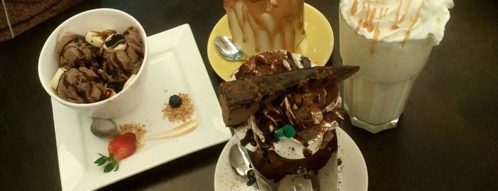 TrulyTwo Cafe is one of Makan2.