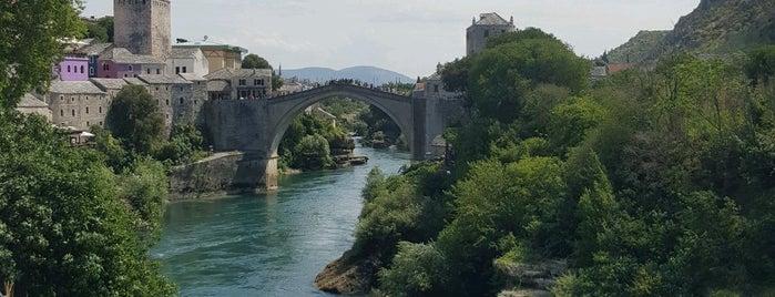 Mostar Bosna is one of Summer 2021: SPU   BiH.