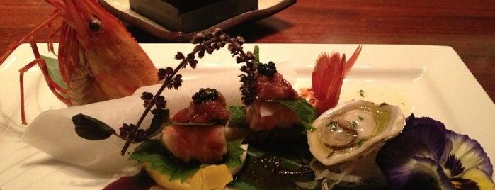 Blue Ribbon Sushi Bar & Grill is one of Viva Las Vegas.