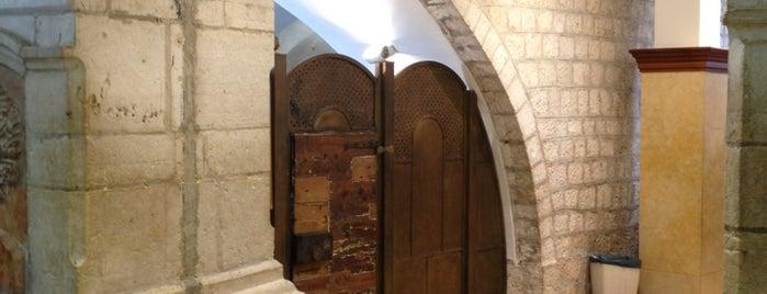 Kever Rachel (Rachel's Tomb) קבר רחל is one of Holyland Tour.
