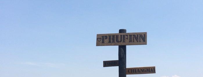 Phufinn is one of Locais salvos de Gerry.