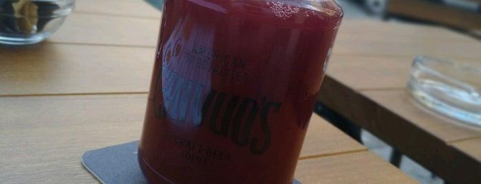 Chivitos is one of [por explorar] Restaurantes.