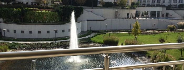 İstinye Park Residence Site Management is one of Tempat yang Disukai Kenan.
