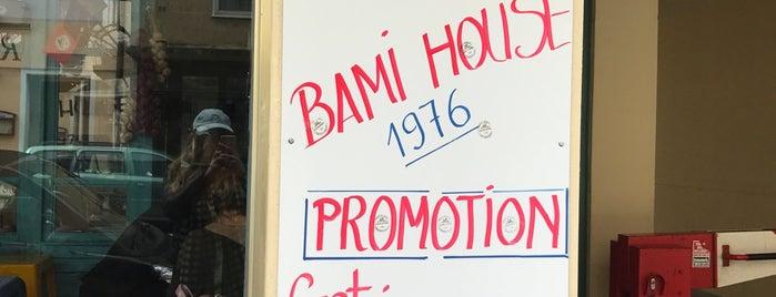 Bami House is one of Orte, die Jule gefallen.