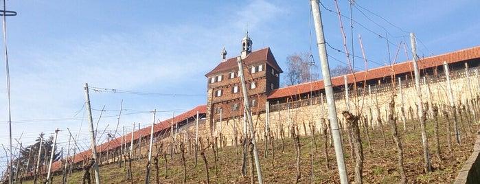 Burgstaffel is one of Burak : понравившиеся места.